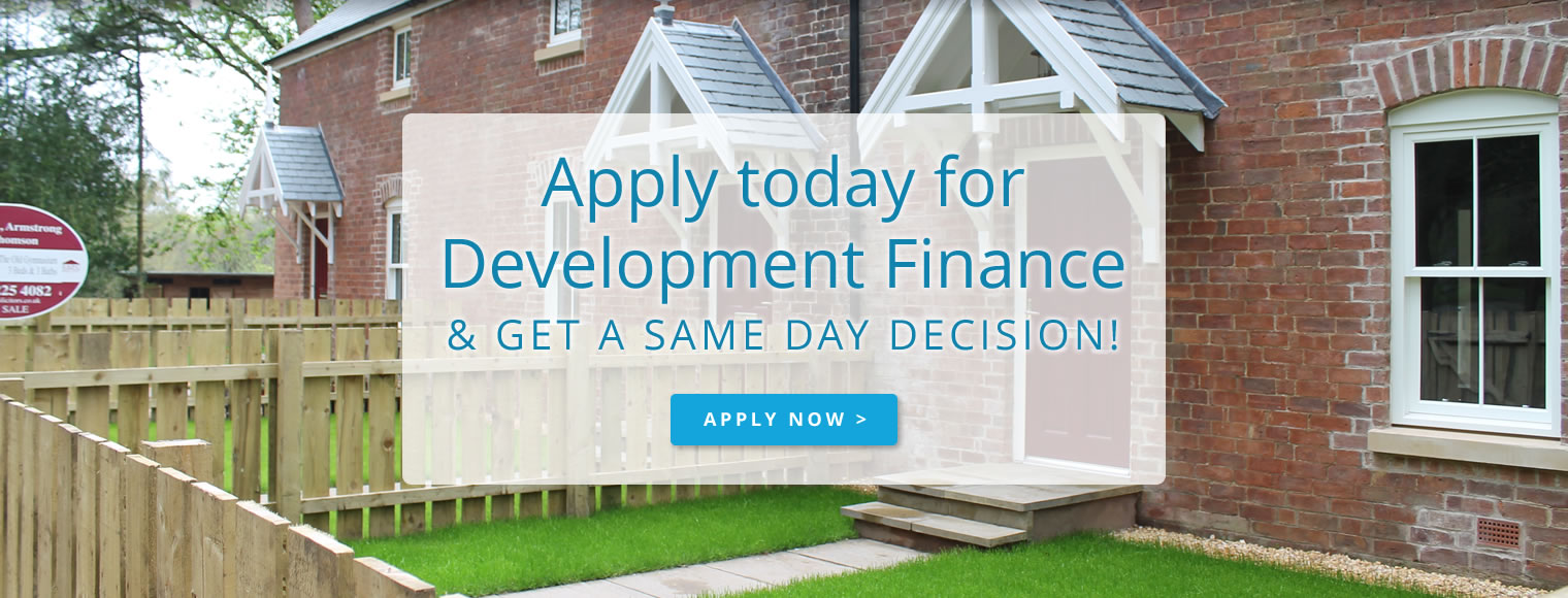 Development Finance Ltd